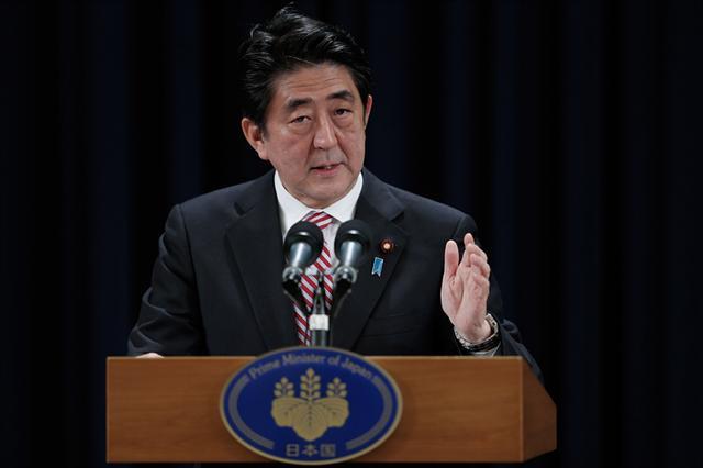 日本政府在23日的內閣會議上決定對中國(不含香港、澳門)和韓國產的部分鋼鐵產品徵收反傾銷關稅。(Lintao Zhang/Getty Images)
