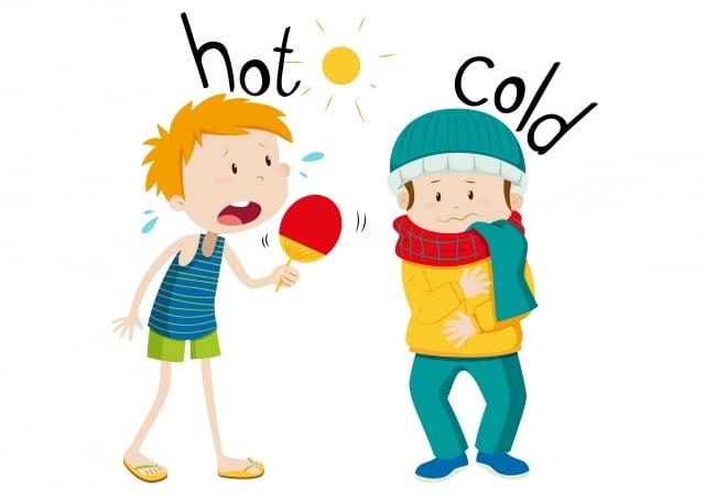 中醫認為,冬季是閉藏的時候,所謂的「春生、夏長、秋收、冬藏」(123RF)