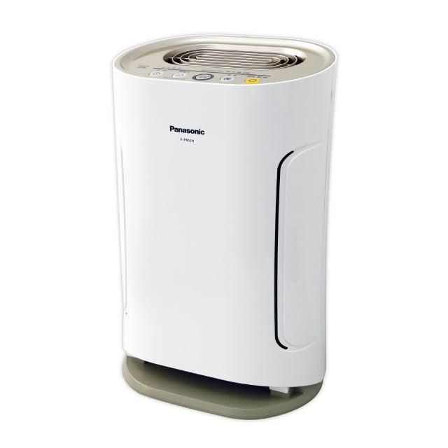 PANASONIC負離子空氣清淨機。(新光三越提供)