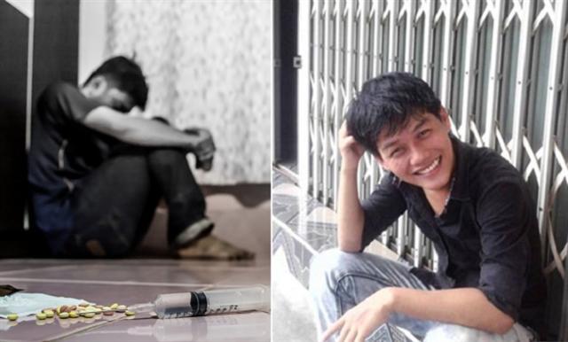 沒有經過痛苦的戒毒治療,這位越南青年的人生發生了翻天覆地的變化。(Shutterstock示意圖,DKN.tv/大紀元合成)