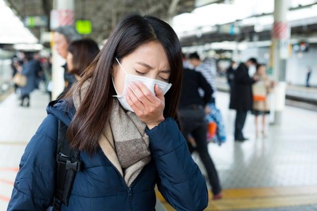 時序逐漸進入冬季,已是流行性感冒的流行季。公費疫苗校園以外對象將於10月15日開打,校園則為11月1日開打。圖為示意圖。(fotolia)