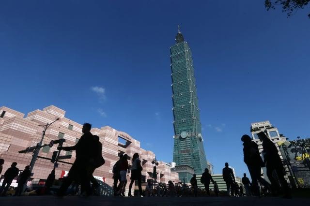 世界經濟論壇(WEF)17日公布「2018年全球競爭力報告」,台灣與德國、美國、瑞士並列「超級創新國」。圖為示意照。(中央社資料照)