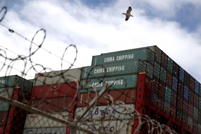 專家表示目前在貿易、消費或投資上,明年台灣都找不到太多利多,唯獨台商回流、轉單效應是唯一可以掌握的機會,建議政府與民間特別關注。圖為示意照。(AFP)