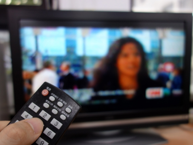 對於全台只有台南市落實有線電視分組付費,國家通訊傳播委員會(NCC)主委詹婷怡23日在立法院總質詢時表示,NCC已提出分組付費相關方案。圖為示意圖。(中央社)