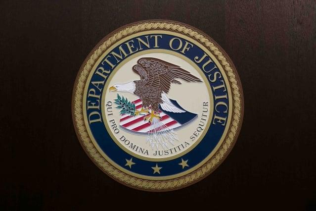 美國司法部對一名涉嫌向中共軍隊非法走私潛艇設備和技術的中國籍男子追加起訴4項罪名。(記者Samira Bouaou/攝影)