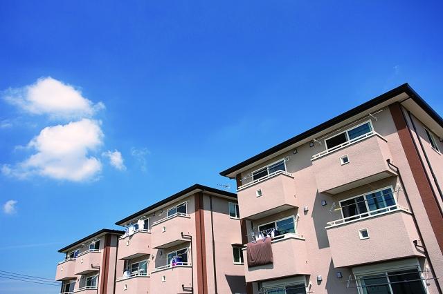 無論是租房還是擁有公寓,公寓都面臨著生活所特有的安全問題。(123RF)