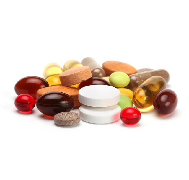 許多消費會添加保健食品,增添營養、提升免疫力,但保健食品能夠增加免疫力嗎?(Fotolia)