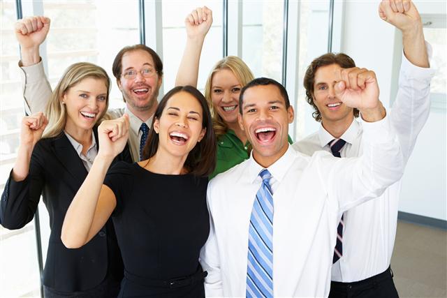 「栽培員工」的有「機」工程吧(教育訓練)!那麼,你才有「機會」確實保有能誠心為你創造「恆 利」的有利資產——員工。(Fotolia)