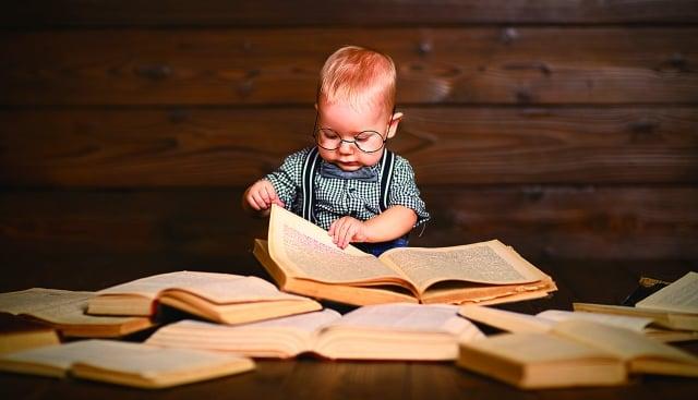 研究調查對四種通常被認為是有利於找對象條件的態度——聰明、隨和、善良和外表。(123RF)