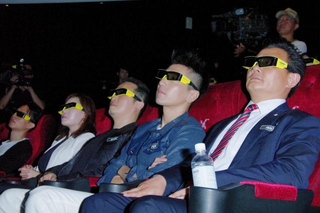 國片從2008年《海角七號》大賣攀高峰,到2016年又見滑落出現警訊,到底出了什麼問題?台北電影節總監李亞梅指出,台灣電影不賣座、觀眾不買單最大問題是競爭力不足,另一個原因是跟觀眾脫節,拍出來的電影不符合觀眾期待。圖為示意圖。(記者黃宗茂/攝影)