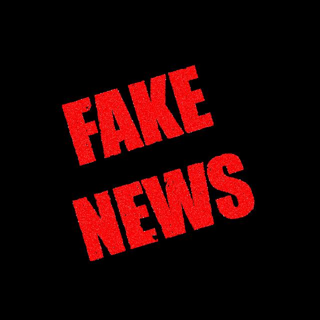 在直播過程中,吳念真分享了自己怎麼面對LINE群組中的假新聞。(Pixabay/CC0)