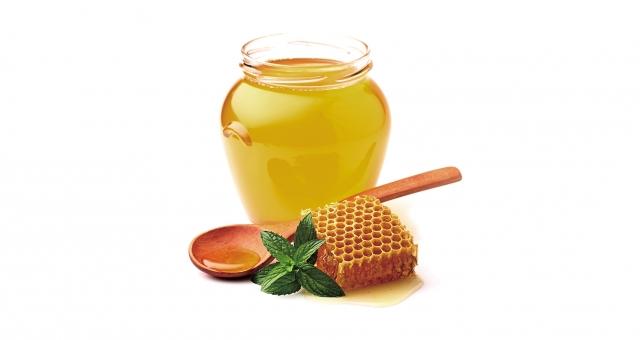 蜂蜜。(Fotolia)