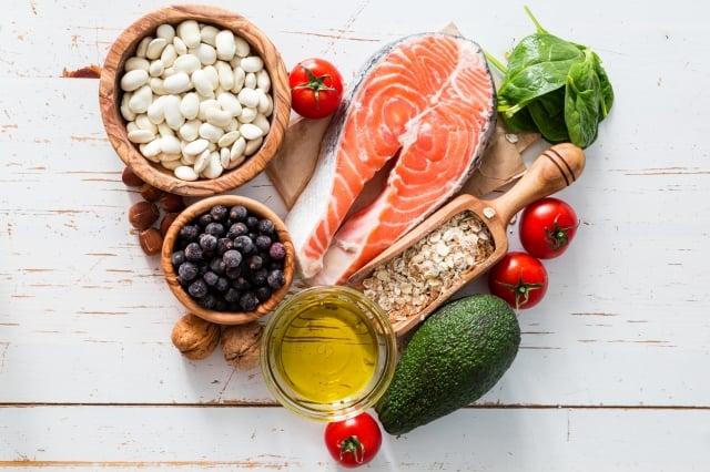 富比士(Forbes)網站刊文,列出10種有益心臟健康的超級食物,方便你在日常飲食中選擇。(Fotolia)