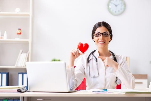 保護心臟並不困難,只要從日常生活中,選擇「好心」食物,就能改善你的心臟健康。(Fotolia)