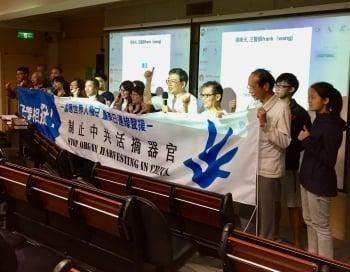 中國移植內臟黑幕 救一命害一命