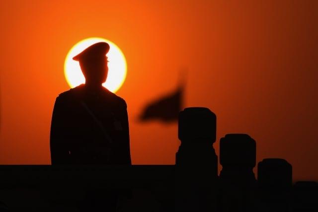 澳洲、德國、英國等國陸續對中共採取反干涉內政、反間諜滲透等行動,美中貿易戰更掀起另一波反共浪潮。示意圖。(Getty Images)