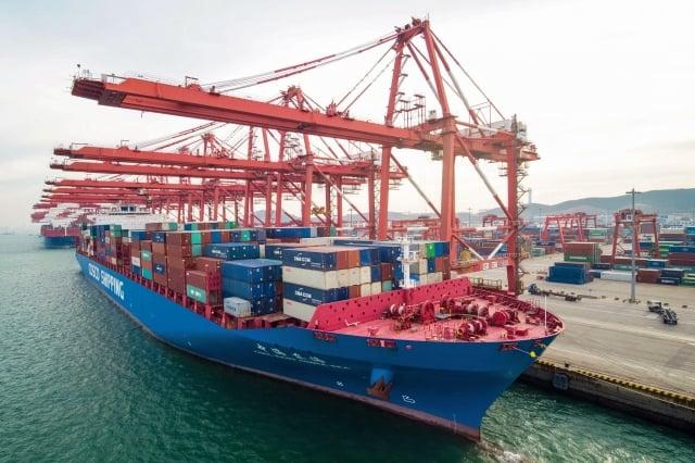 中共為解決與美國的貿易衝突問題,計畫推出新的產業政策,取代受到川普政府批評的「中國製造2025」。圖為示意圖。(Getty Images)