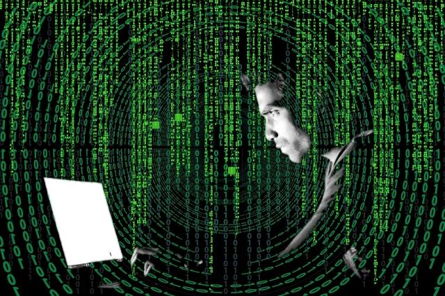 國防院發布年度報告指出,中共有意運用網路散播假消息、發動網軍帶風向,干預台灣2020年總統大選結果。圖為示意圖。(Pixabay)