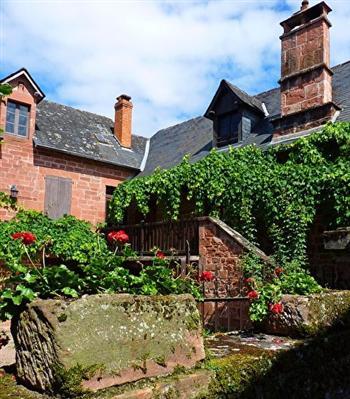 老大姐將自家房屋、院落改裝成客棧,營業至今已有八年之久。圖為示意圖。(Pixabay)