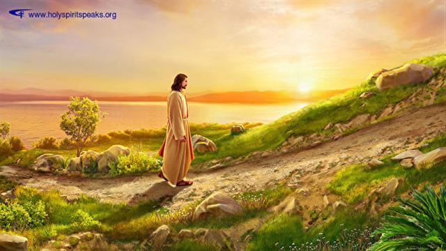 耶穌在傳道時展現了許多神蹟。(Pixabay)