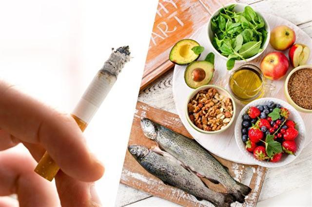 老菸民菸癮太大,同事與他打賭「你能了戒菸,我就戒了飯」,沒想到修煉法輪功讓他一天就戒掉了菸癮。(Fotolia/大紀元合成)