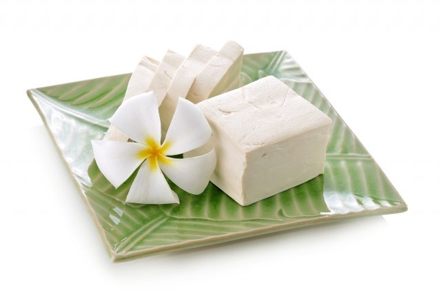 豆腐。(Fotolia)
