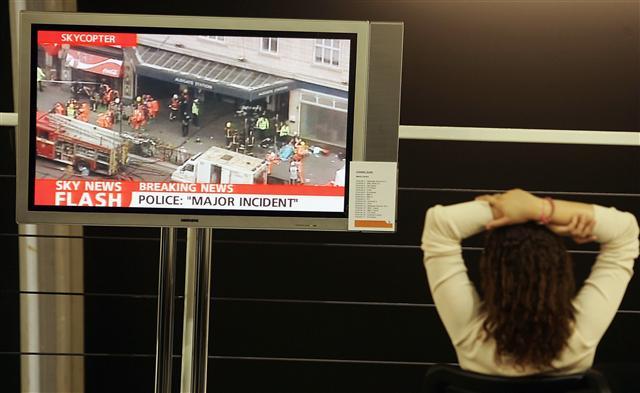 德國之聲(DW)在今年元月1日遭中華電信MOD下架。示意圖。(Pascal Le Segretain/Getty Images)