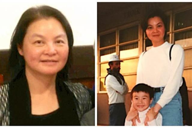 會計顧問Kathy Ma曾經受憂鬱症折磨長達12年,修煉法輪大法使她告別淚水,走向快樂新生。(Kathy Ma提供)