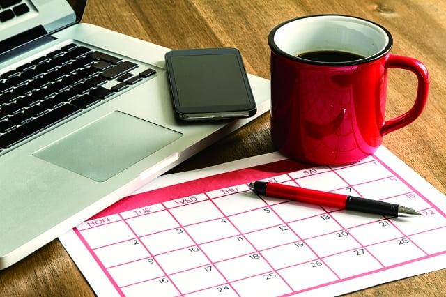 聽到老闆親切地說:「今仔日擱同款喔?」節省思考與等待的多餘時間。(123RF)