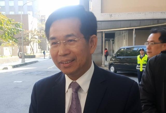 教育部長潘文忠說,已和22縣市教育局處共同會商10項精進政策,希望通報零漏接。(中央社)