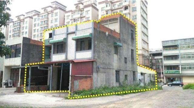 桃園建管處表示,去(107)年申請耐震能力評估的老屋共有110件。(桃園建管處提供)