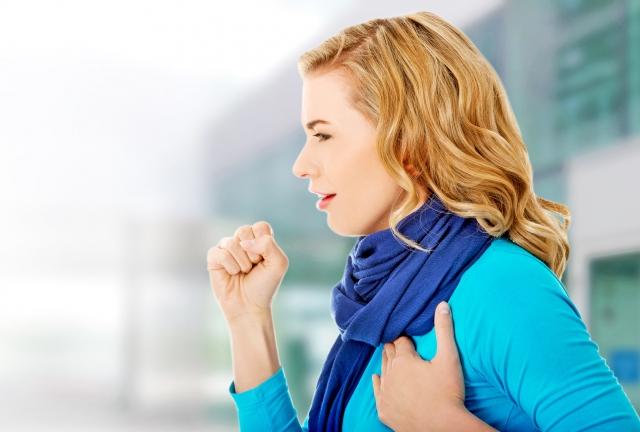 人體有6個部位是身體機能的重要位置,一旦受寒,容易使得各器官或功能損害,甚至引發疾病。(Fotolia)