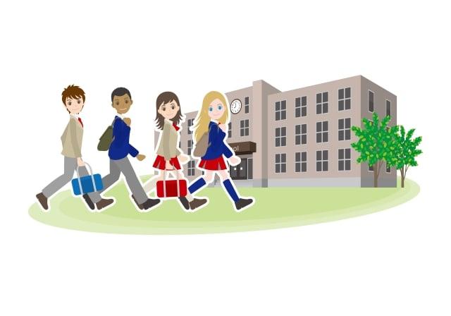 日本現有之「夜間學校」制度值得我們參改。(123RF)