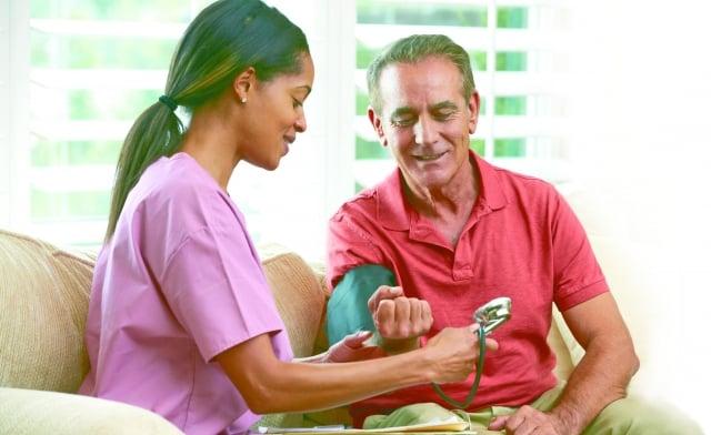 中醫有什麼預防和降血壓的簡單方法?(Fotolia)