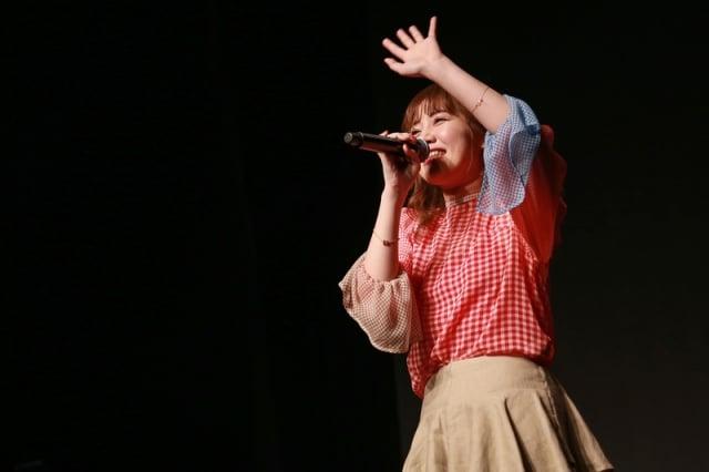 日本創作歌手MACO。(愛貝克思提供)