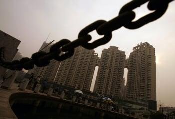 中共兩部委宣布合作 港媒:或為房地產稅