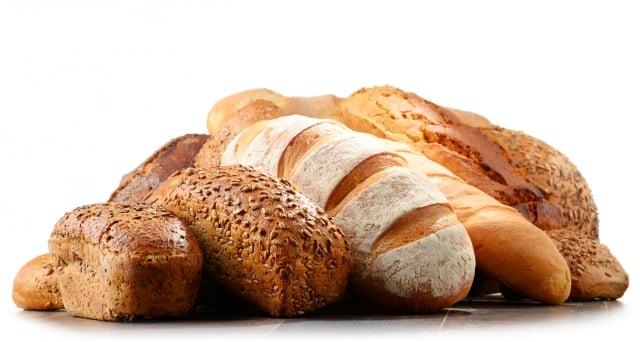 根據《6000萬消費者》雜誌的檢測結果,超市自產的麵包品牌其實是消費者的好選擇。(Fotolia)