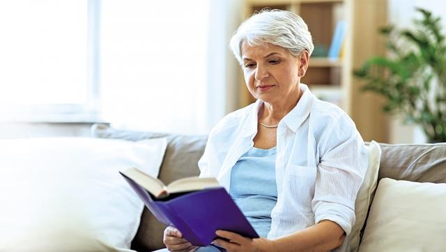 白內障在古代稱為圓翳內障,圓翳內障多見於50歲以上的老年人,為雙側性疾患,可先後發生。(Fotolia)