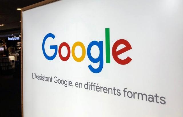 由於美國對華為及其附屬公司祭出禁令,谷歌(Google)已終止與華為部分業務往來,以後華為手機的安卓系統(Android)將不能更新。(DENIS CHARLET / AFP)
