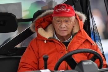 F1傳奇尼基勞達逝世 享壽70歲