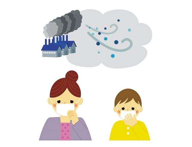 家長認為孩子氣喘沒有發作,就是已經痊癒,不需再做治療,反而造成疾病對孩子健康的危害。(123RF)