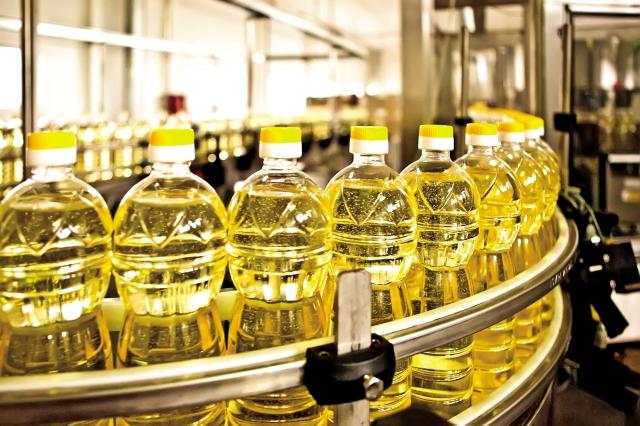常年食用現代精煉沙拉油,對大腦的嚴重損害。 (Fotolia)