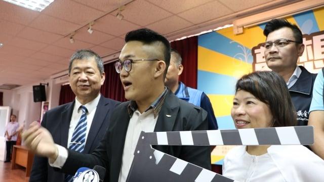 計劃總召集人林家佑表示,想到畢業、上大學、在外地工作,可能再也沒辦法回來,時光和景點都不見了,內心非常惋惜,因此拍攝影片,行銷城市,希望能讓全台灣看到嘉義市。