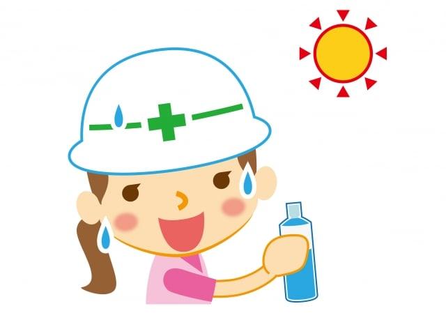 容易流汗的夏天,或是運動流汗後,一定要適當補充水分,補回元氣。(Fotolia)