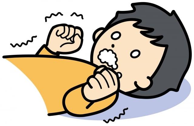 不要將物品放到嬰幼兒的嘴巴裡,以免受傷;可讓嬰幼兒側躺,以便使口水自嘴角流出,以免呼吸道阻塞。(Fotolia)