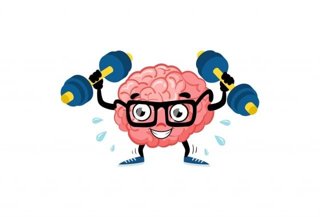 大腦系統跟電腦運作其實是十分類似的,大腦三原力的活化和消除腦霧是如此重要了。(Fotolia)