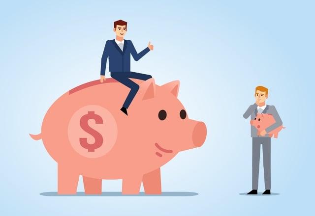 無法做好時間管理的人,也無法管理金錢。(shutterstock)