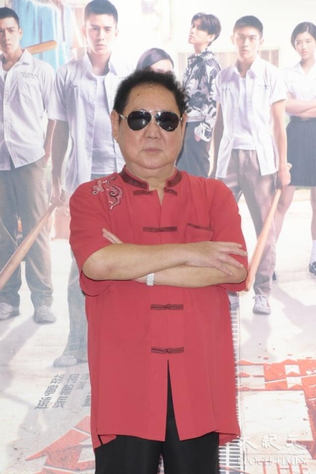 馬如龍,圖為資料照。(記者黃宗茂/攝影)