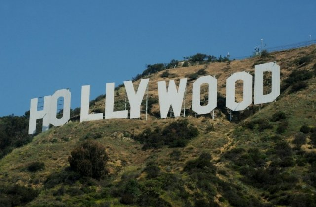據英媒報導,中共電影局又祭出反美「大招」,不僅阻擾美國電影進入中國,而且在美中合拍的好萊塢影片中解僱美國演員。(AFP)