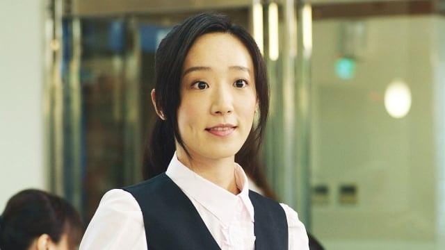 《噬罪者》林子熙演出慘遭背叛的洪怡安
